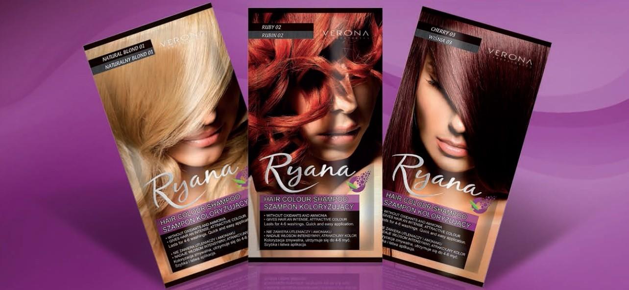 RYANA SHAMPOING